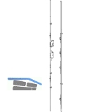 MACO SKB-Z Getriebeset PZ sperrbar, DM 40, Gr. 6, FFH 1901-2100 mm, 2iS (455578)