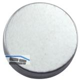Magnet für Reedkontakt KFV Genius, rund DM 13 mm, zum Einbohren in Schließleiste