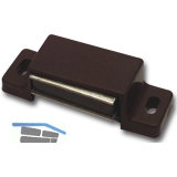 SECOTEC Magnetschnapper 4-5kg Kunststoff braun SB-10 BL5