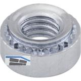 MARKTECH Einpressmutter M 3-2 Stahl verzinkt