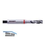 EXACT Maschinengewindebohrer 35ºRSP HSS-E DIN371 M 3 verstärkter Schaft Rotring
