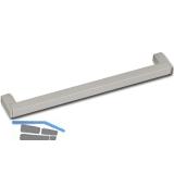 Griff Adrias LA   96 mm, Aluminium/ZN natur eloxiert/alufarbig