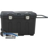 STANLEY Mobile Montagebox Vollgummiräder 96 x 59 x 57 cm Volumen 190 Liter
