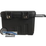 STANLEY Mobile Montagebox Vollgummiräder 77 x 49 x 48 cm Volumen 90 Liter