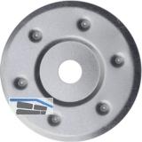 MUNGO MDB 80mm Blechrondelle zu MIDS