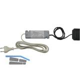 LED-Netzgerät NG36, 12 V/DC, 6-fach Verteiler, Leistung 6 W
