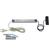 LED-Netzgerät NG39, 12 V/DC, 10-fach Verteiler, Leistung 30 W