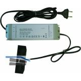 LED-Netzgerät NG41,12 V/DC, 10-fach Verteiler, Leistung 75W