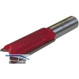 Nutfräser HW 10 x 35 mm Schaft 12 mm