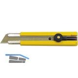 Olfa-Cutter H-1 25 mm mit Feststellschraube