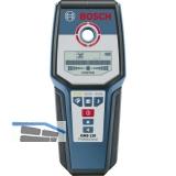 BOSCH Ortungsgerät GMS 120 bis 12 cm Tiefe