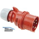 Phasenwender Shark  5-polig 16 Ampere IP44