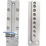 PITZL Holzverbinder HVP 40x150x 12 Aluminium eloxiert