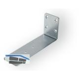 Auflagewinkel FM-Stop, 169/70 x 50 x 3 mm, Stahl verzinkt