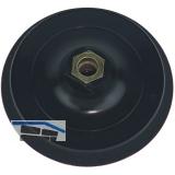 METABO Polier-und Schleifteller 147 mm mit Kletthaftung