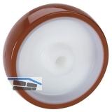 Polyamidrad mit PU-Laufsohle 100 x 30 x 12 mm Nabenbreite 40 mm
