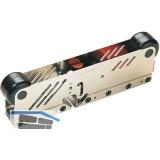 Rali Simshobel G30 mit Anschlag und auswechselbarem Wendemesser 30,7 mm