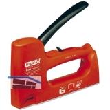 RAPID Handtacker R253E für Klammern Type 53 6 - 14 mm