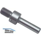 Reduzierfutter Schaft 12 mm Außengewinde M12x1