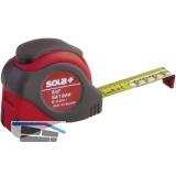 SOLA Rollbandmaß BIG-T 5 m EG-Prüfzeichen Genauigkeit I