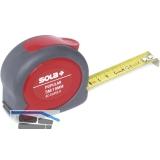 SOLA Rollbandmaß Popular 3 m EG-Prüfzeichen Genauigkeit II