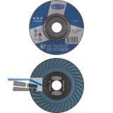 TYROLIT Rondeller Premium*** 115 mm Korn 36 für Metall 2in1 Form 29RON
