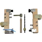 Anschlagwerkzeug für Kastenfensterband 13 mm