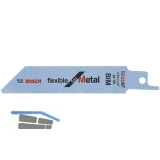 BOSCH Säbelsägeblätter S522AF (5 St) flexible for metal