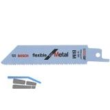 BOSCH Säbelsägeblätter S522BF (5 St) flexible for metal