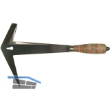 STUBAI Schieferdecker-Hammer rechts Länge 350 mm