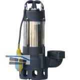 Schlammtauchpumpe Easy-Mix F15W 750 Watt