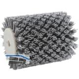 Nylonbürste 120 mm zu Handbürstmaschine 9741 Korn 120