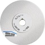 TYROLIT Schleifscheibe konisch Form 3 gerade Edelkorund 150 x 8 x 20 mm Korn 60