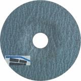 TYROLIT Schleifscheibe Pioneer Premium*** 125 mm Korn 36 2 in 1 Form N Disc