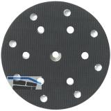 METABO Schleifteller zu Exzenterschleifer SXE 450 Turbotec