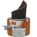 3M Schleifvliesrolle CF-SR Multi-Flex Korn AVFN (P320-P360) rot 1Rolle=35Blatt