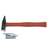 PEDDINGHAUS Schlosserhammer Ultramid  300 g