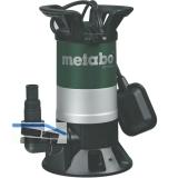 METABO Schmutzwasser-Tauchpumpe PS 1500 S 850 Watt