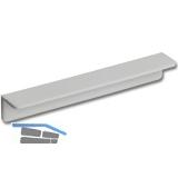 Schrankverbinder Corner 1, 17,6 x 17,6 x 78 mm, Kunststoff naturfarbig