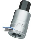 GEDORE Schraubendreher-Einsatz IN32 DIN7422 3/4\vierkant 14.0 mm Innensechskant