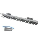 METEC Schraubendreherhalter für 12 Schraubendreher