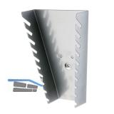 METEC Schraubenschlüsselhalter für 10 Schraubenschlüssel