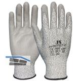 STAFFL Schnitt-Schutzhandschuh Pu Protect GR04 Gr.10 EN388 Kategorie II
