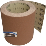 STARCKE Schwingschleifpapierrolle breite  90 mm Korn  60 1Rolle=10 Meter