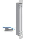 Aufnahmeelement TECTUS TE640 für Stahlzarge, Stahl verzinkt