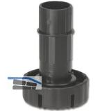 SECOTEC Sockelverstellfüße Unico Kunststoff schwarz 100 mm SB-4