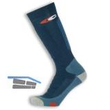 COFRA Socken Top Winter Fb. anthrazit Gr.39-41 / S