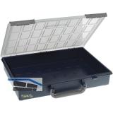 RAACO Sortimentkoffer Assorter 55 4x8-0 leer 338 x 261 x 57 mm