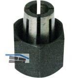 DEWALT Spannzange komplett 6 mm zu Handoberfräse DW 615/621