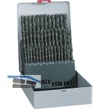 MAYKESTAG Bohrer-Kassette DIN338RN HSS-S Bohrer ø 6.0-10.0 mm 41-teilig
